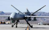 米政府は台湾にドローン4機の売却を承認した。写真は同種MQ9リーパー(GettyImages)