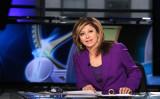 米FOXビジネスのマリア・バーティロモ(Maria Bartiromo)キャスター (Rob Kim/Getty Images)
