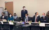 自民党議員の有志からなる、日本ウイグル国会議員連盟が再始動した。11月18日、国会内で3年ぶりとなる総会を開いた(新唐人テレビ)