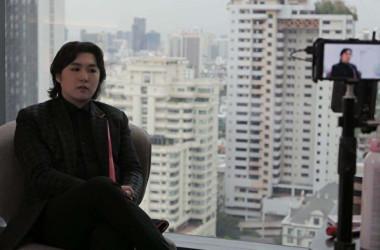 伊啓威氏(エポックタイムズ)