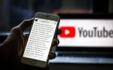 動画共有サイト・ユーチューブ(YouTube)は12月9日、2020年米大統領選挙について「広範な不正や誤り」があったと伝える動画の削除をすぐに開始すると発表した (Samira Bouaou/The Epoch Times)