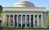 米マサチューセッツ工科大学のマクローリンビル、参考写真(William B. Plowman/Getty Images)