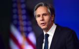 米国の新国務長官アントニー・ブリンケン氏(Mark Makela/Getty Images)