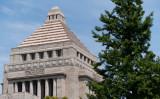 「人権国家の標準装備」日本版マグニツキー法の成立を目指す国会議員連盟が発足した(KAZUHIRO NOGI/AFP via Getty Images)