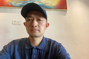武漢市民の張海さんはWHOの現地調査に疑問を抱いている(張海さんが提供)