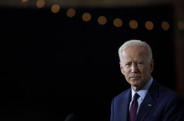 ジョー・バイデン米大統領(Tom Brenner/Getty Images)