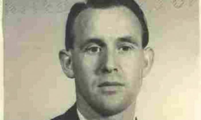 フリードリヒ・カール・ベルガー(Friedrich Karl Berger)氏(米司法省)
