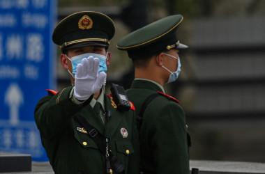 (HECTOR RETAMAL/AFP via Getty Images)