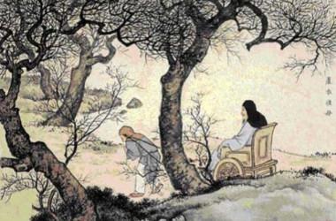 古代の人々は、親孝行を何よりも大事にしていた(ネット写真)