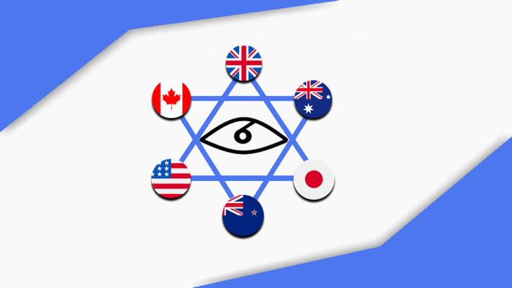 米国、英国、カナダ、オーストラリア、ニュージーランドの5カ国による機密情報共有の枠組み「ファイブ・アイズ」。日本のファイブ・アイズ参加の可能性が注目されている。イメージ写真(Wikimedia Commons / CC 4.0)