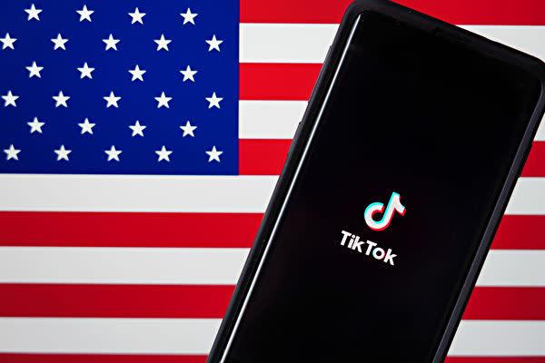 米上院国土安全保障・政府活動委員会は5月12日、すべての政府の端末に「TikTok」をインストールすることを禁止する法案を全会一致で可決した(Cindy Ord/Getty Images)
