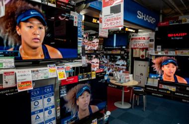 テレビ離れの傾向は続いている。イメージ写真(Photo by PHILIP FONG/AFP via Getty Images)