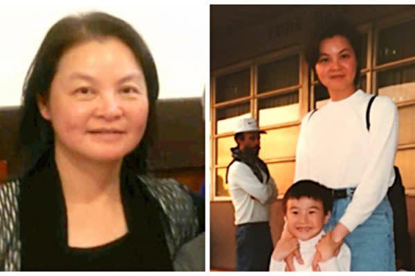 (写真1)Kathy Maは米サンフランシスコ在住の法輪功学習者。12年におよぶ深刻な鬱症状を克服し、完全に健康な体と、幸せな新しい人生を獲得しました。(Kathy Ma提供)