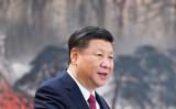 中国の習近平国家主席(Lintao Zhang/Getty Images)
