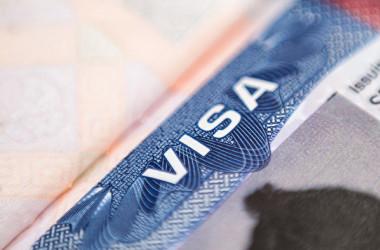 米国ビザのイメージ写真(Fotolia)