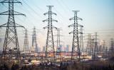 エネルギー危機に見舞われた中国では、各地の工場は電力使用を制限され、操業停止または工場閉鎖を命じられた(FRED DUFOUR/AFP)