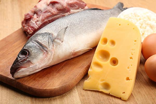 「ベジタリアン」「ダイエッター」「高齢者」の3種の人は食事から摂取するタンパク質が不足しがちなので、ご注意ください。(Shutterstock)