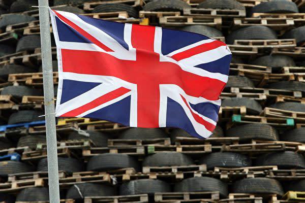 英国国旗(Matt Cardy/Getty Images)