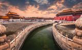 世界最大規模かつ最も完璧に保存されている宮殿建築群―故宮(紫禁城)(Vincent St Thomas / PIXTA)