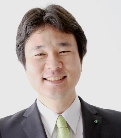 和田健一郎・千葉県白井市議会議員(本人提供)