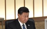 中国共産党の習近平総書記(NICOLAS ASFOURI/AFP via Getty Images)