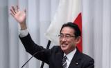 岸田文雄前政務調査会長は8日、自身のツイッターで中国人権問題に懸念を示した。写真は2020年9月9日撮影(Photo by PHILIP FONG/POOL/AFP via Getty Images)
