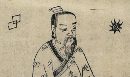 扁鵲(へんじゃく)は、2500年以上前に、孔子(こうし)と同時代を生きていました。中国の歴史上において、公式に記録され、認められた最初の古代療法士です。 壁や人体を見通すことができる能力を持ち、治癒力があることが史料でも証明されています(NISH / PIXTA)