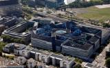 フランス・パリにある国防省の庁舎 (Photo by THOMAS COEX/AFP via Getty Images)