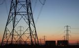 中国広東省では、2021年5月から企業に対する電力制限が断続的に実施されている(Photo by Matt Cardy/Getty Images)