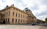 パリにある陸軍士官学校(フッケツ/大紀元)
