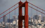 半導体不足の影響は在米日系企業にも波及している。(Photo by Justin Sullivan/Getty Images)