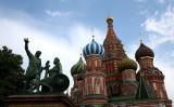 在ロシア日系企業の景況感は4期連続で改善している。(Photo by Mark Kolbe/Getty Images)